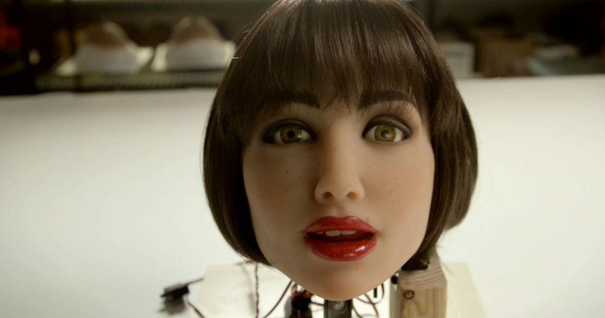 AI sex dolls