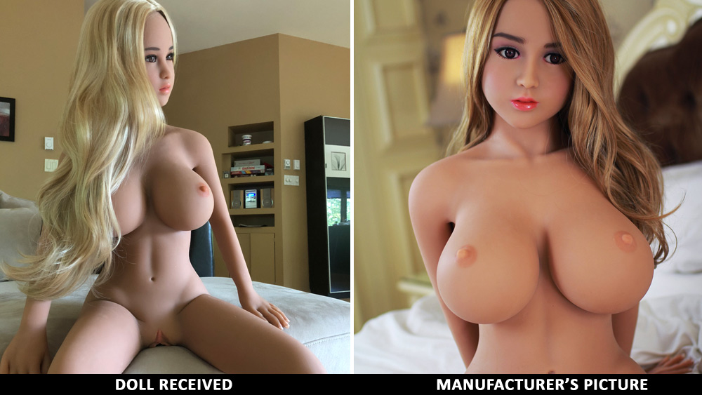 Sex Doll Review