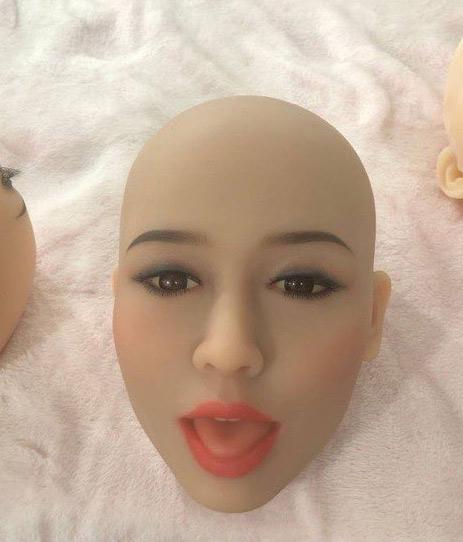 WMdoll head 236