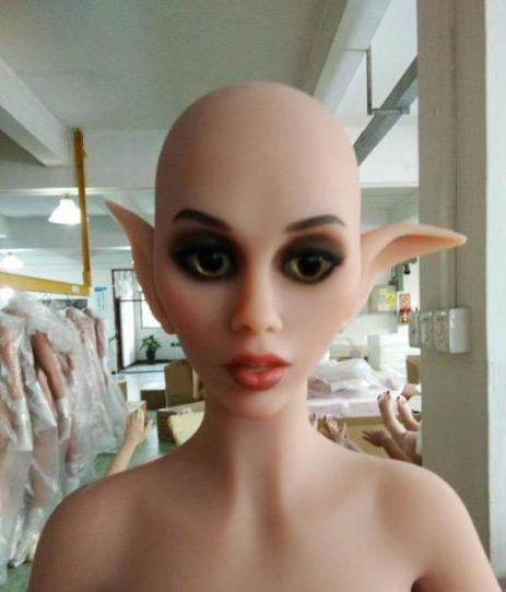 WMdoll head 302