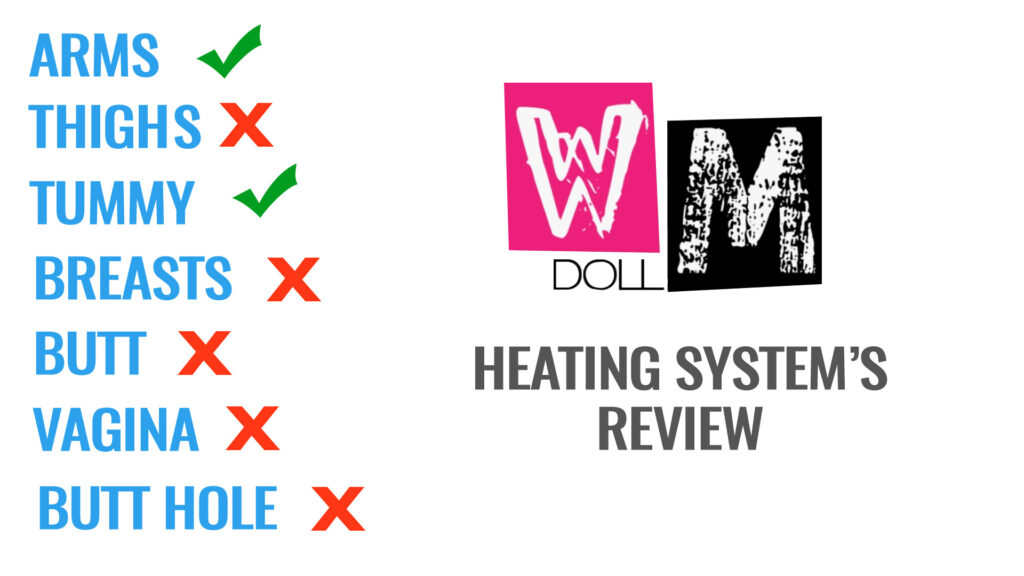 wmdoll heating system review