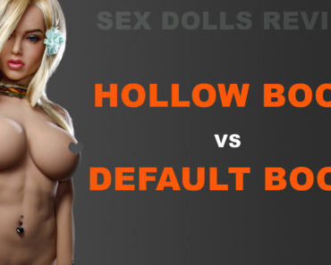 sex dolls hollow boobs review