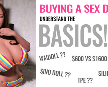 Sex dolls basic information