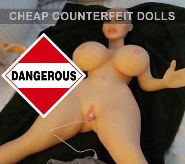 Cheap sex dolls